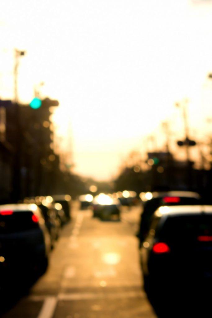 roadcongestion