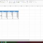 【悲報】WPSオフィスのテーブルは自動計算されない!