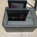 【パソコン苦手な方必見!!】SSDのクローン簡単作成!!